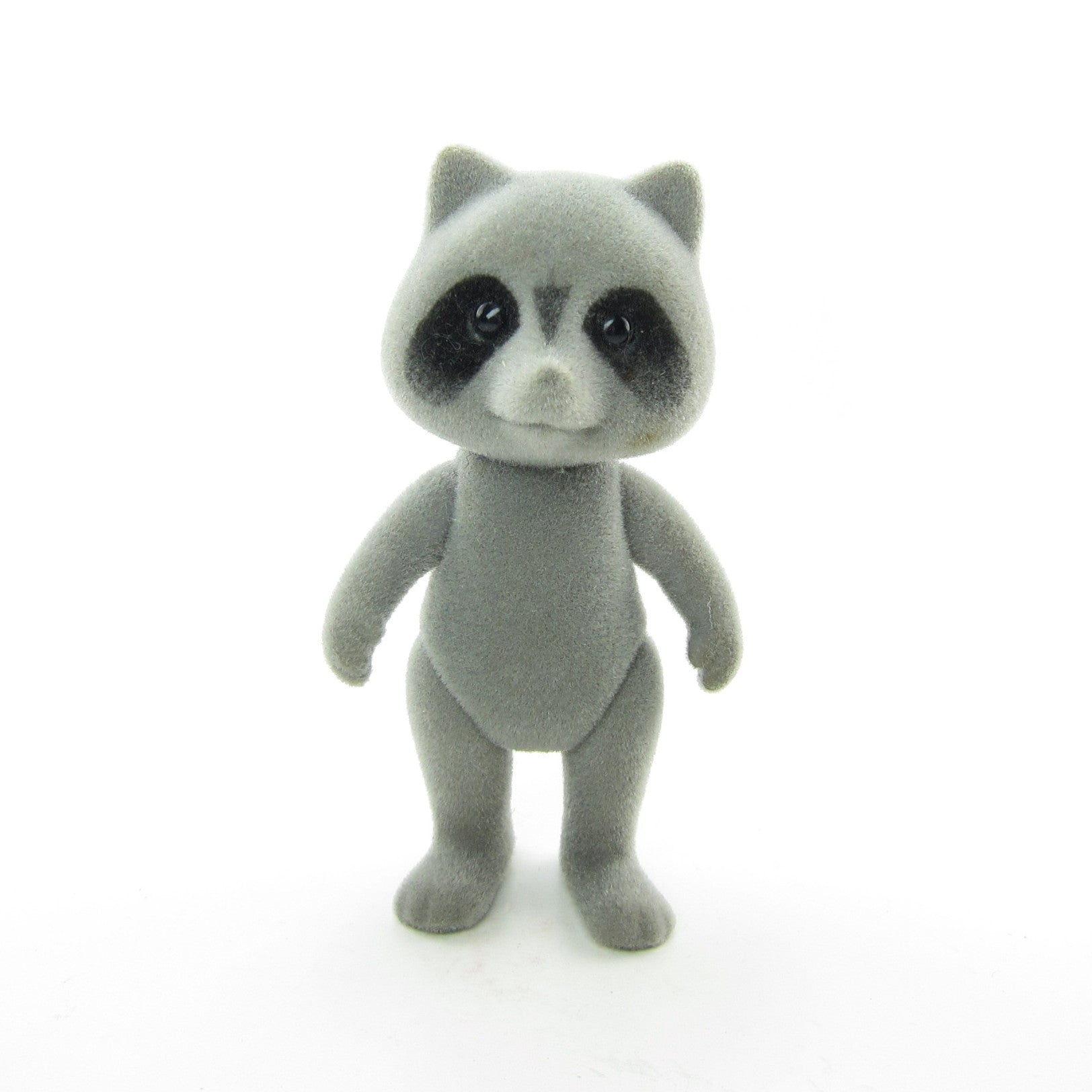 Sylvanian Families adult raccoon toy