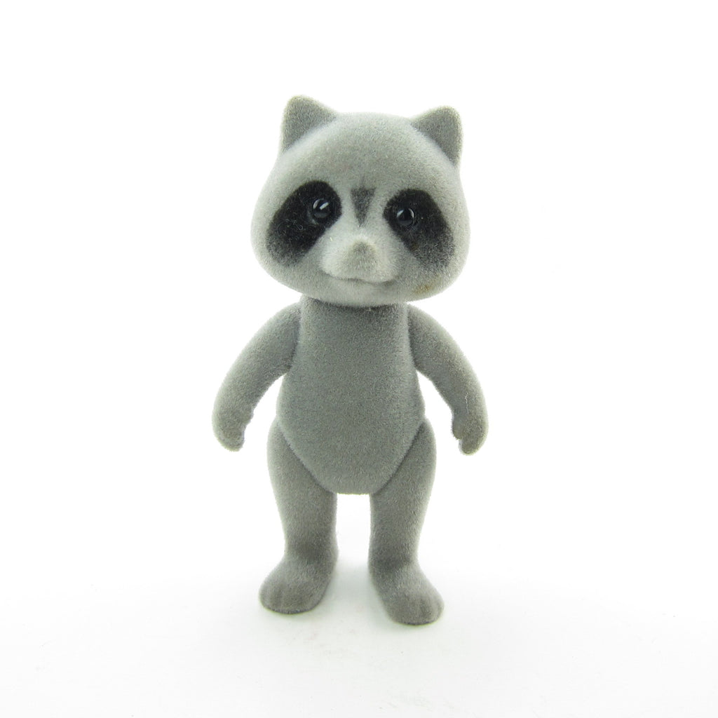 Mother or Father Raccoon Sylvanian Families Chestnut Family Toy