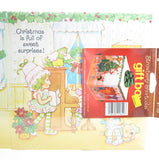Strawberry Shortcake Christmas Gift Box