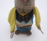Finger puppet squirrel Grandma Woodsey toy