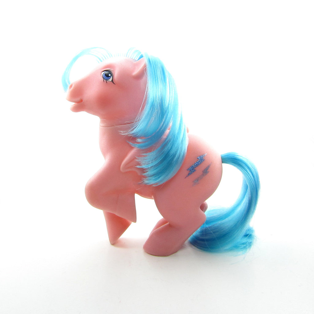 Firefly Pegasus My Little Pony Vintage G1