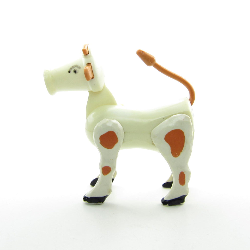 Cow Figure Fisher-Price Little People Play Family Toy