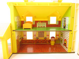 Little People Play Family house with furniture