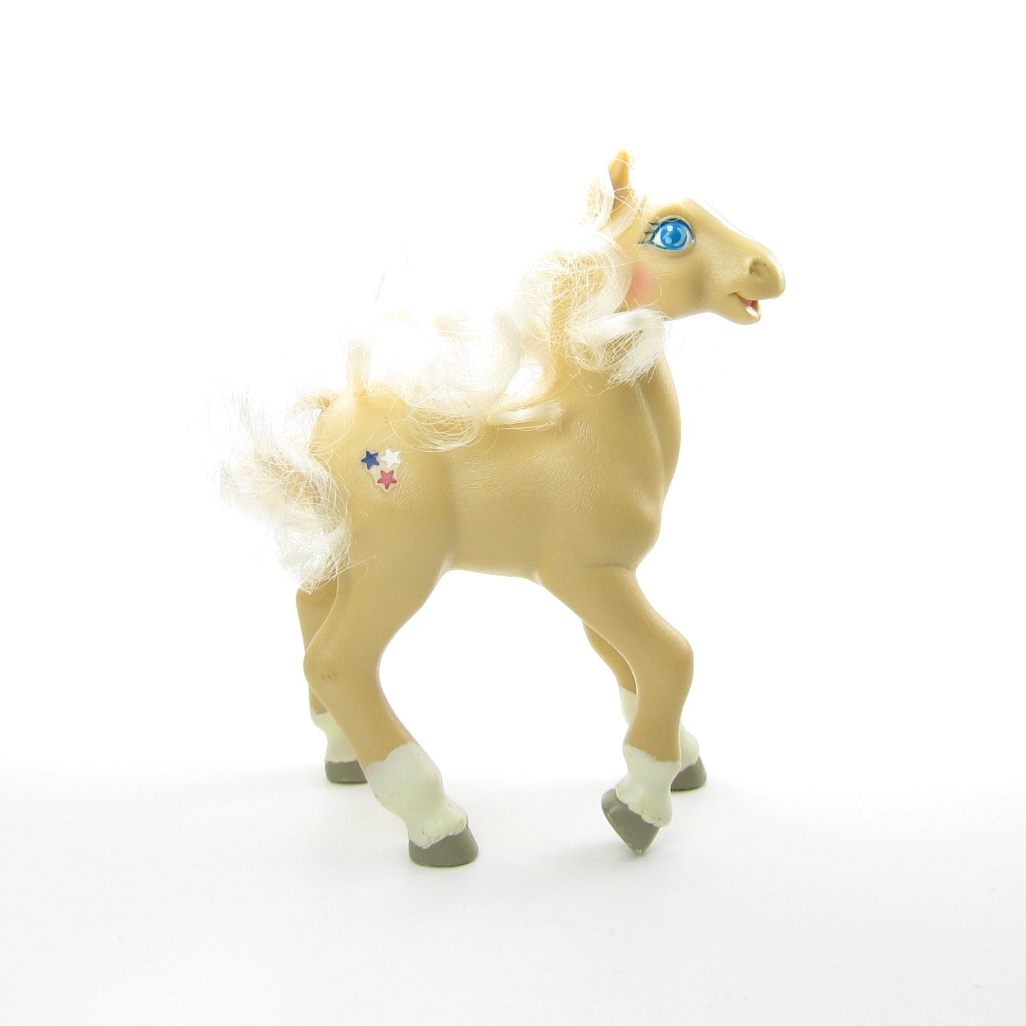 Nibbles Fisher-Price Loving Family Friendship Pony