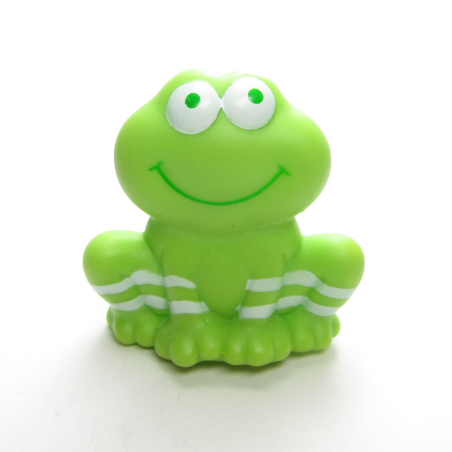 Frappe frog pet for Lemon Meringue doll