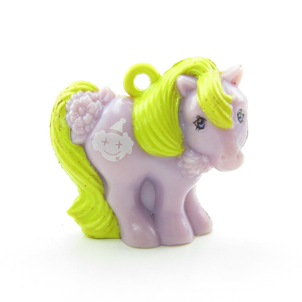 Funny Face My Little Pony Mommy or Mummy Charm