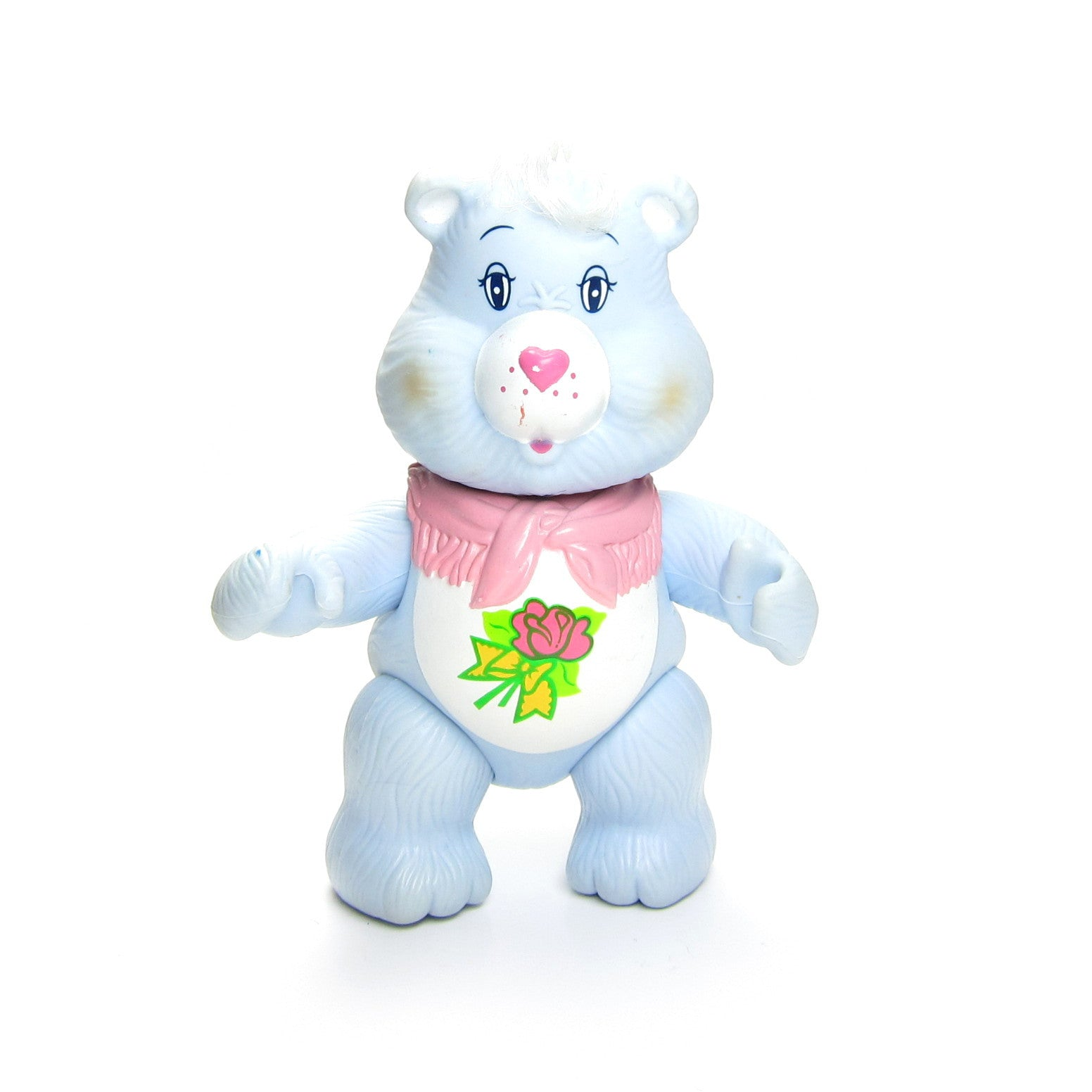 Grams Bear Vintage Care Bears Poseable 3-Inch Figure