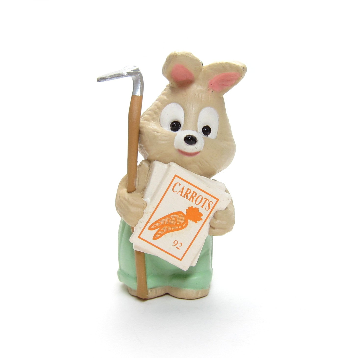 Hallmark Cultivated Gardener Easter ornament
