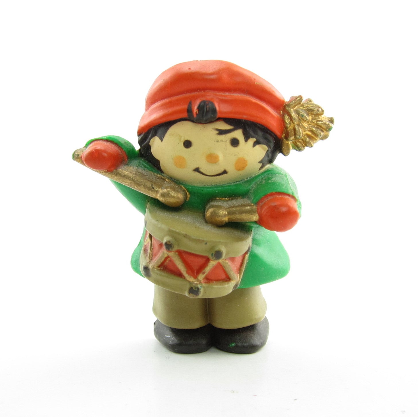 Hallmark Little Drummer Boy Christmas magnet