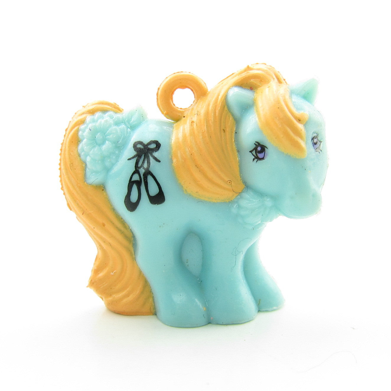 Happy Dancer My Little Pony mommy or mummy charm