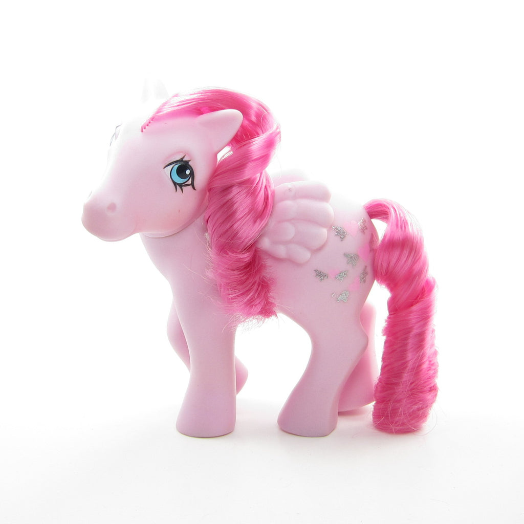 Heart Throb Pegasus My Little Pony Vintage G1