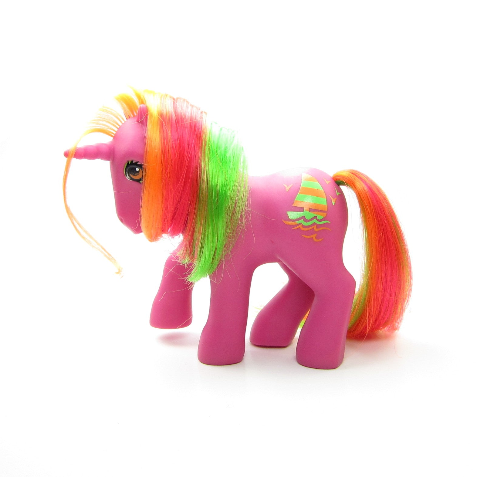 Hula Hula My Little Pony Tropical Ponies