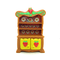 Hutch for Strawberry Shortcake Berry Happy Home dollhouse