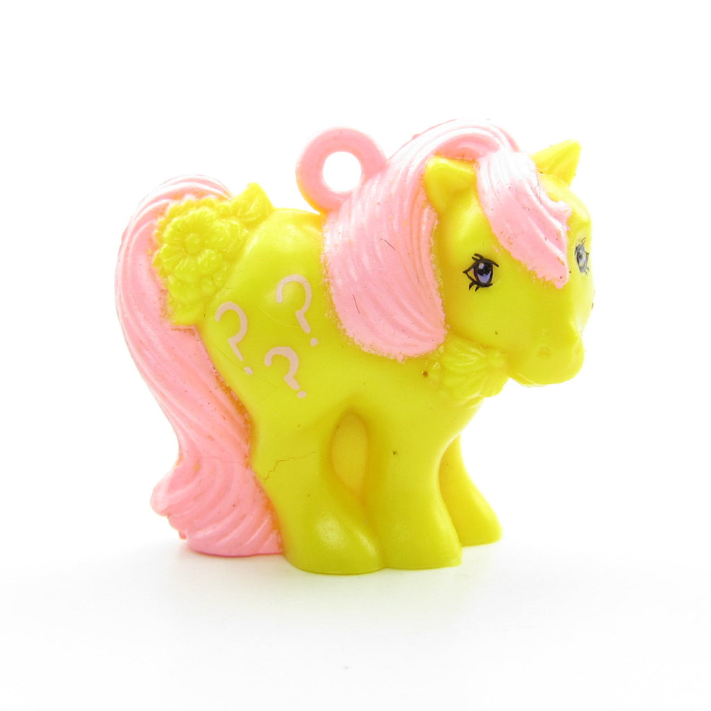 Laugh-A-Lot My Little Pony Mommy or Mummy Charm