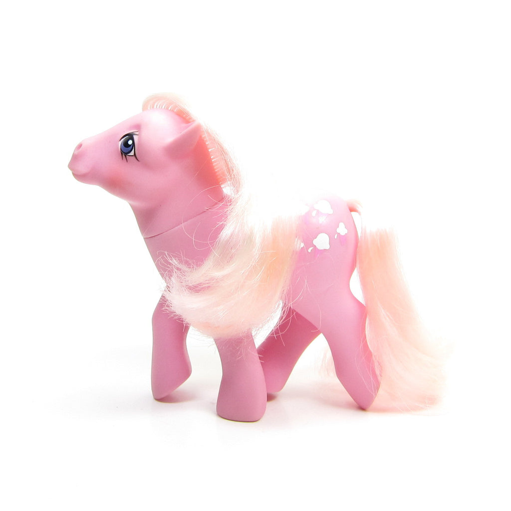 Lickety Split My Little Pony Vintage G1