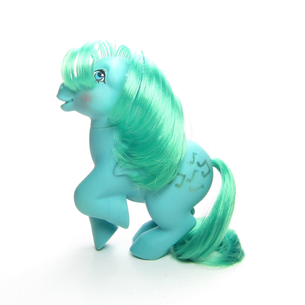 Medley Pegasus My Little Pony Vintage G1