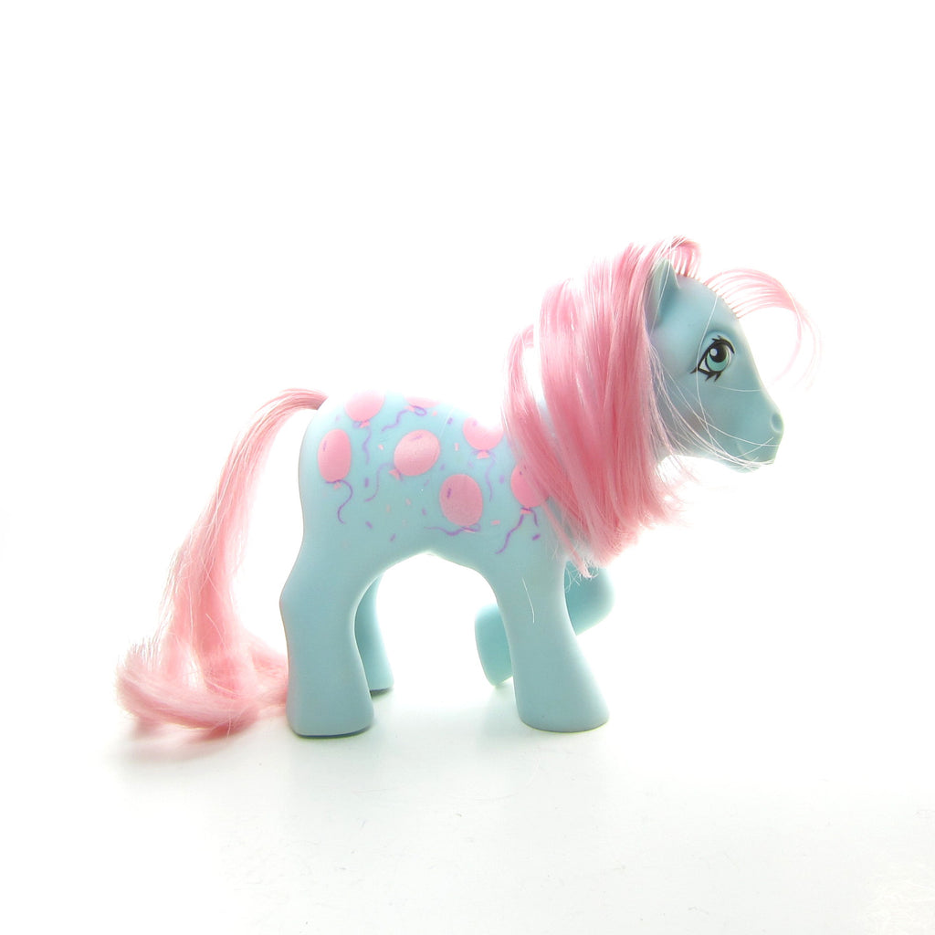 Mommy Sweet Celebrations My Little Pony Vintage G1 Loving Family