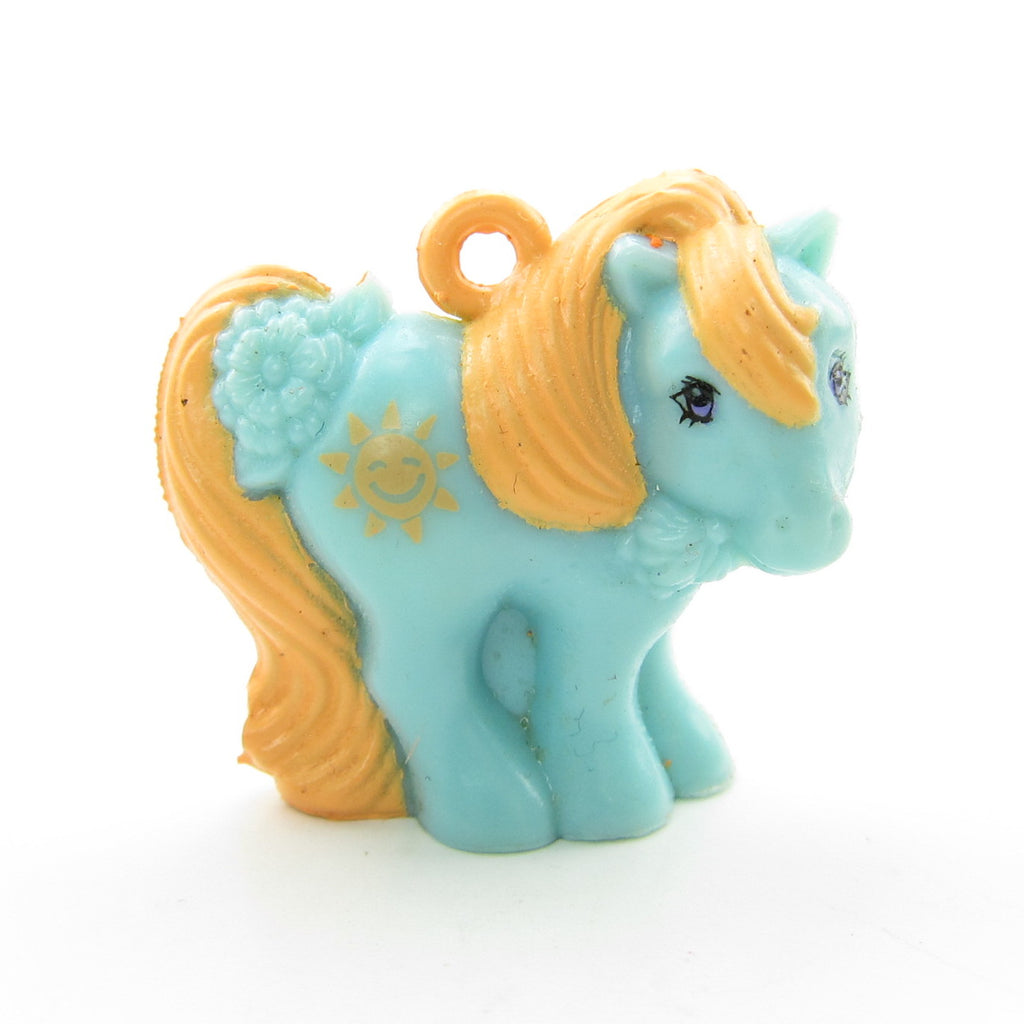 Morning Sunshine My Little Pony Mommy or Mummy Charm