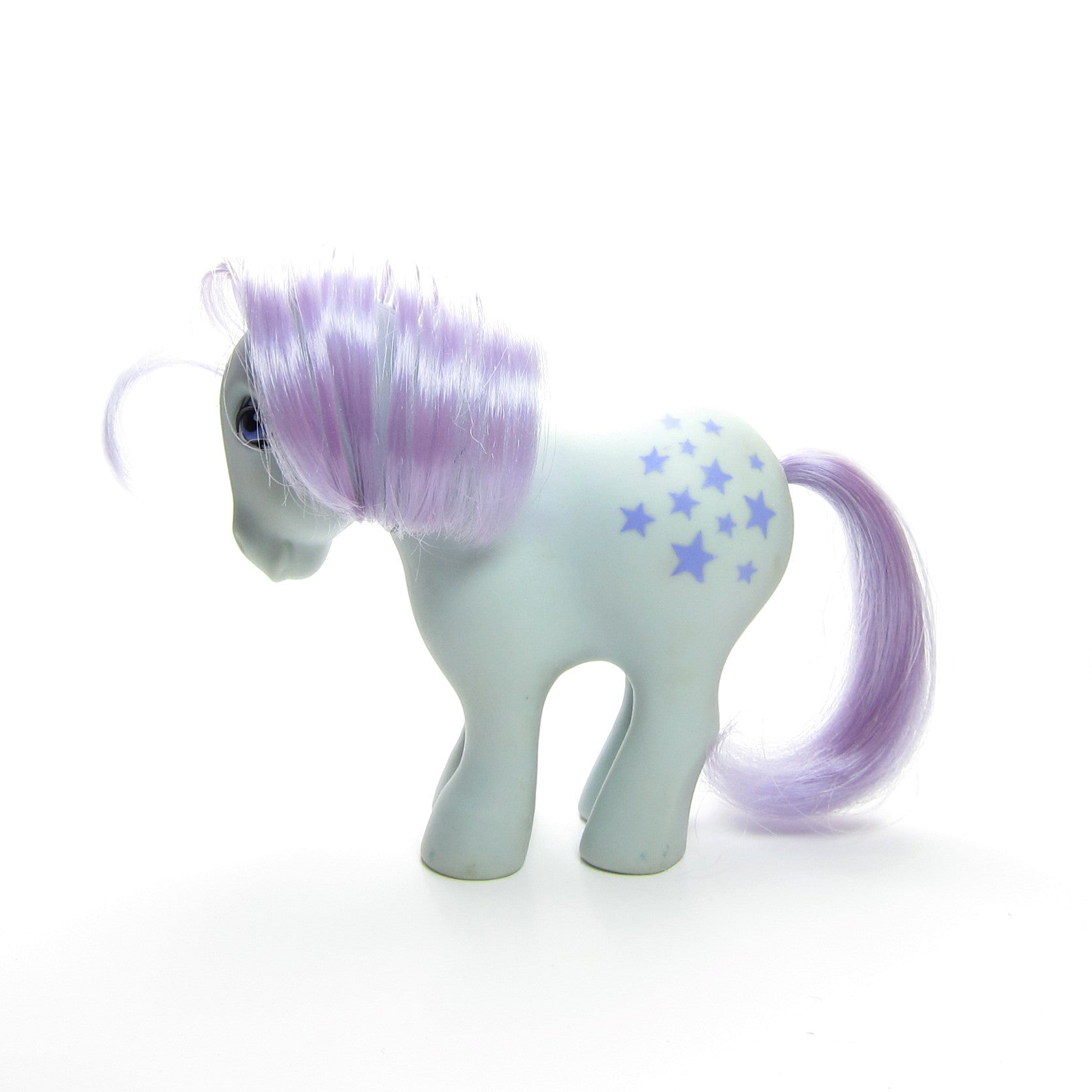 My Little Pony Blue Belle