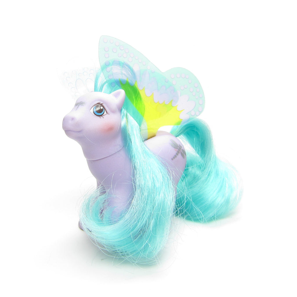 High Flyer Summer Wing Vintage G1 My Little Pony