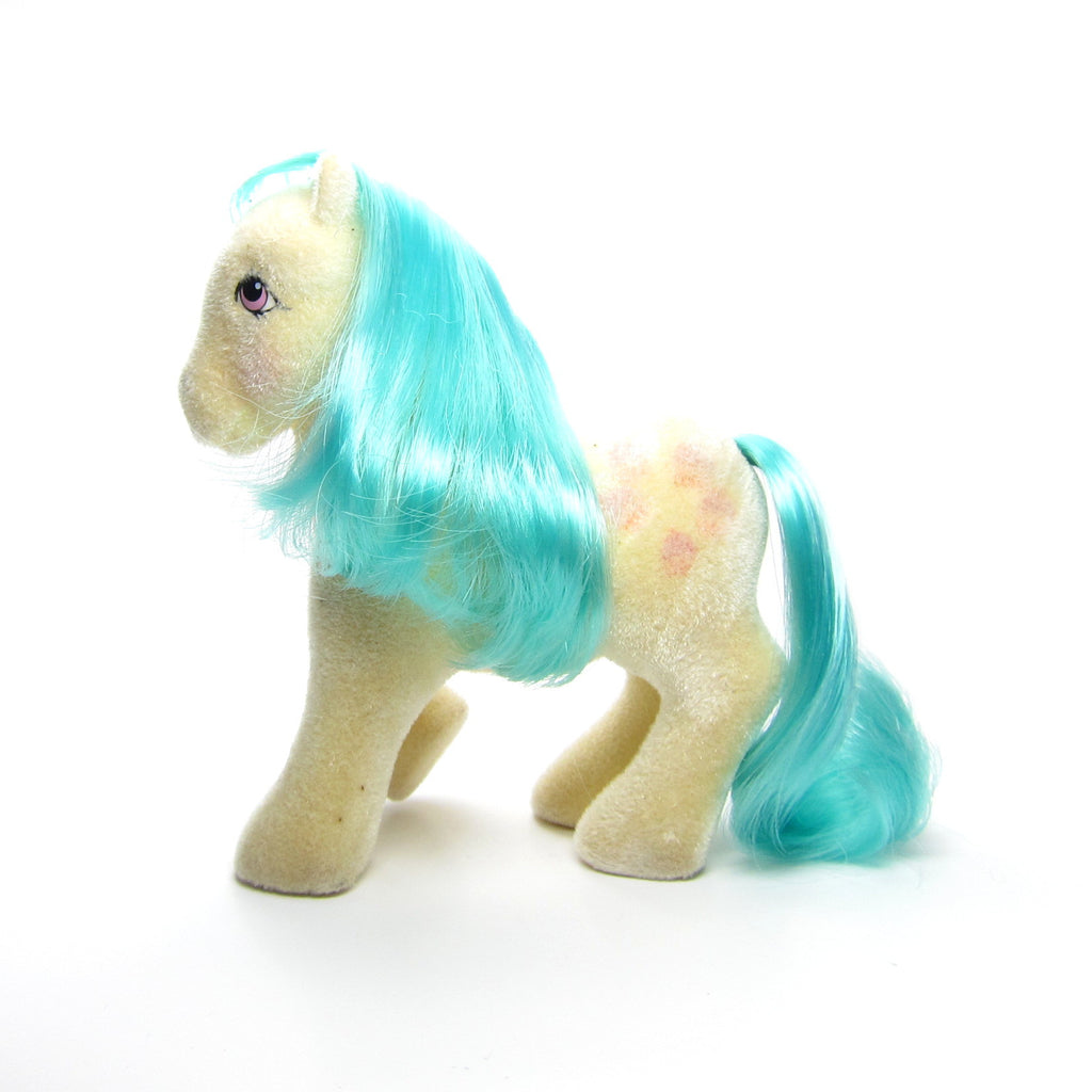 So Soft Cupcake My Little Pony Vintage G1