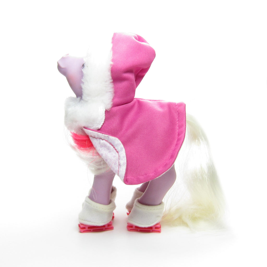 Ice Princesses Coat & Skates My Little Pony Wear