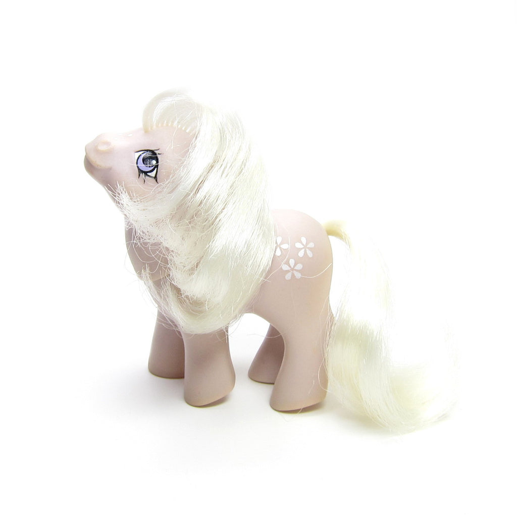 Baby Blossom My Little Pony G1 Toy