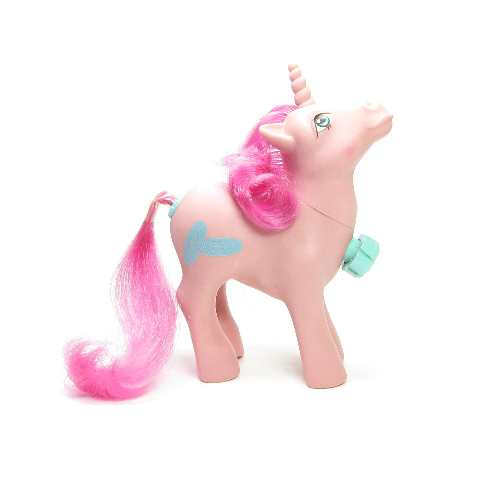 My Little Pony Twirler Dance 'n Prance pony