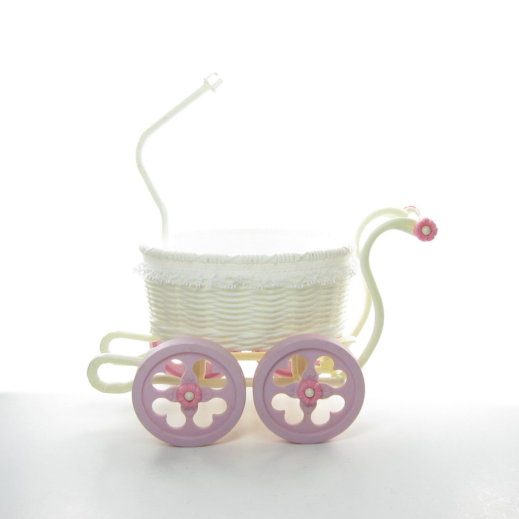 Baby Buggy for My Little Pony Playset G1 Toy