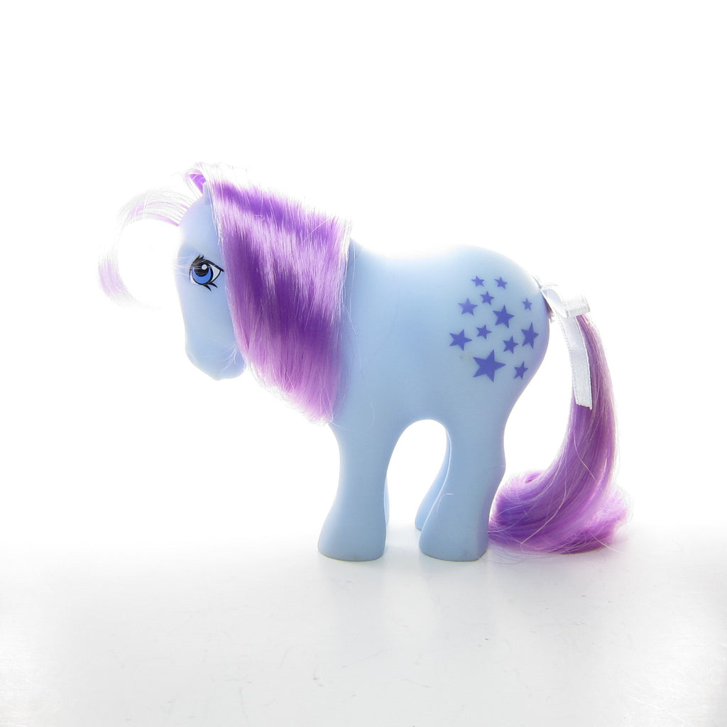 Blue Belle 35th Anniversary My Little Pony 2018 Classic Toy