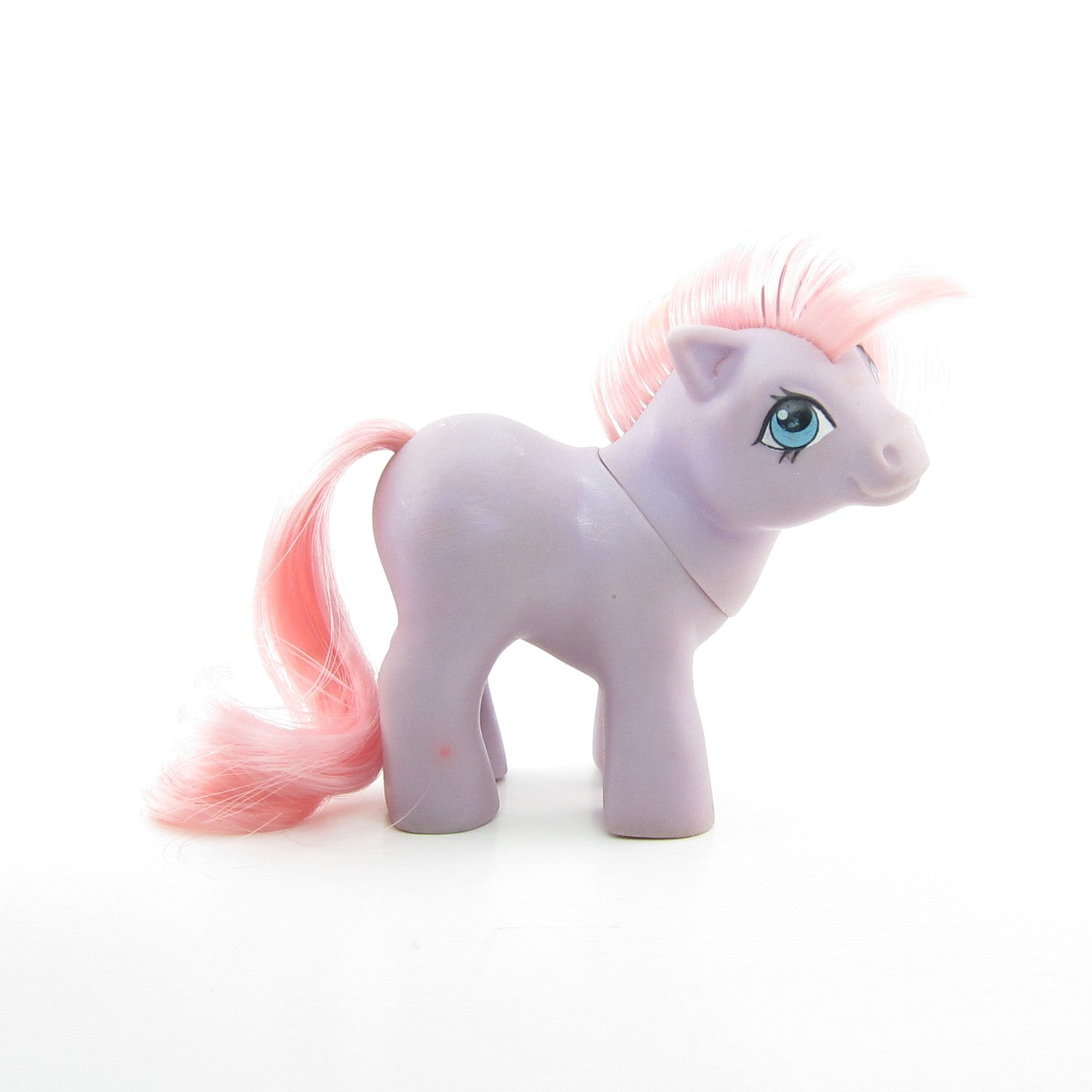 Baby Ember lavender My Little Pony mail order toy