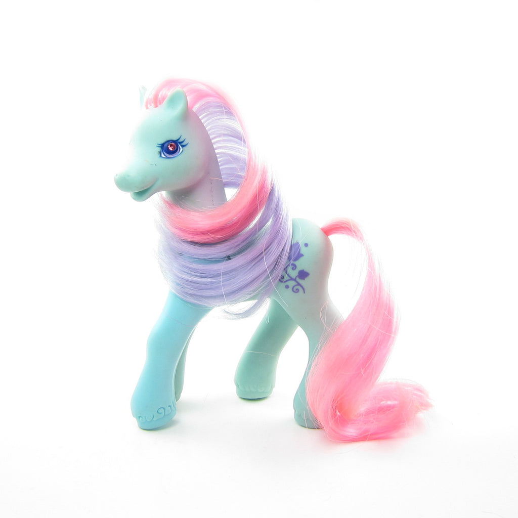 Ivy Magic Motion My Little Pony Vintage G2