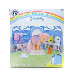 My Little Pony Pretty Parlor 35th Anniversary playset