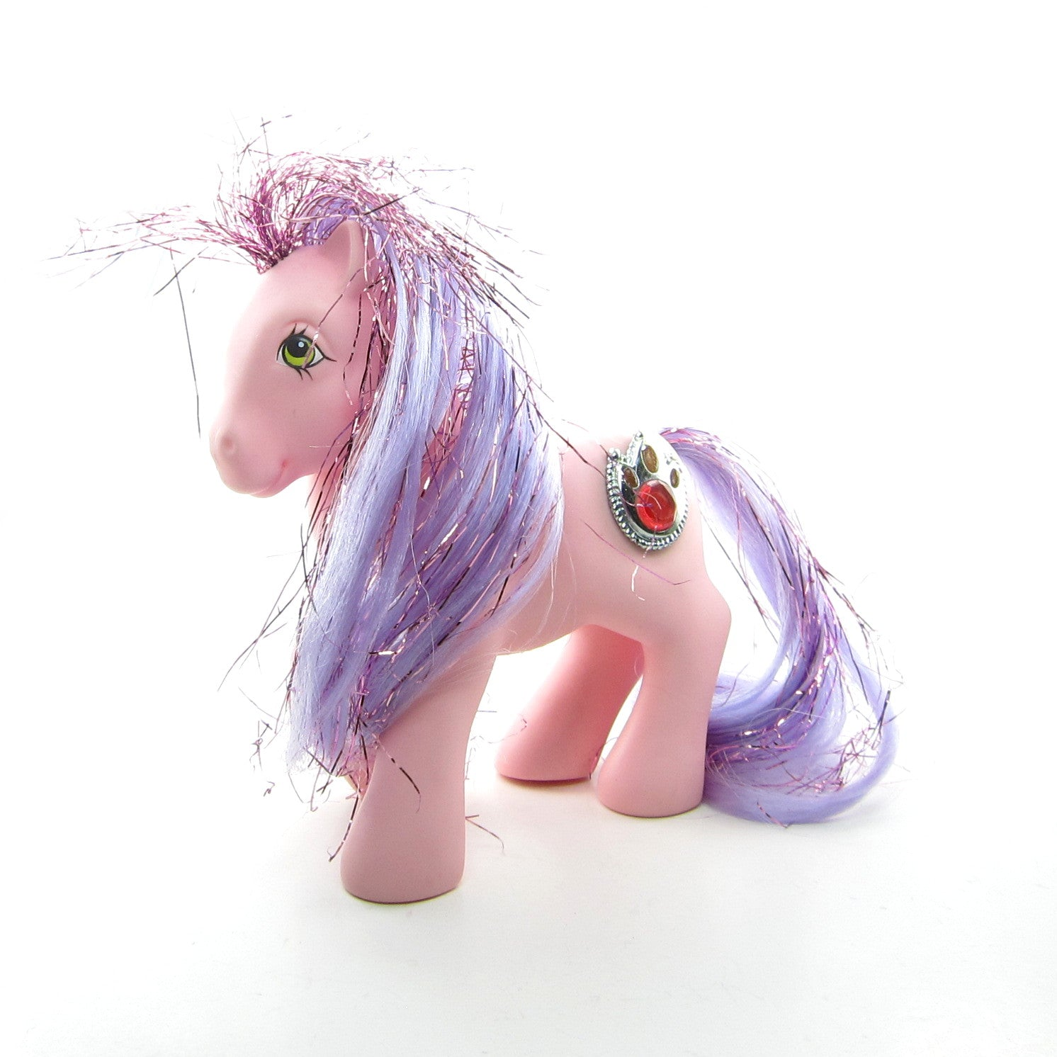 Princess Dawn vintage G1 My Little Pony