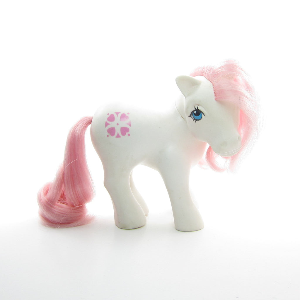 Sundance My Little Pony Vintage G1