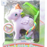 Tickle My Little Pony 35th Anniversary replica toy