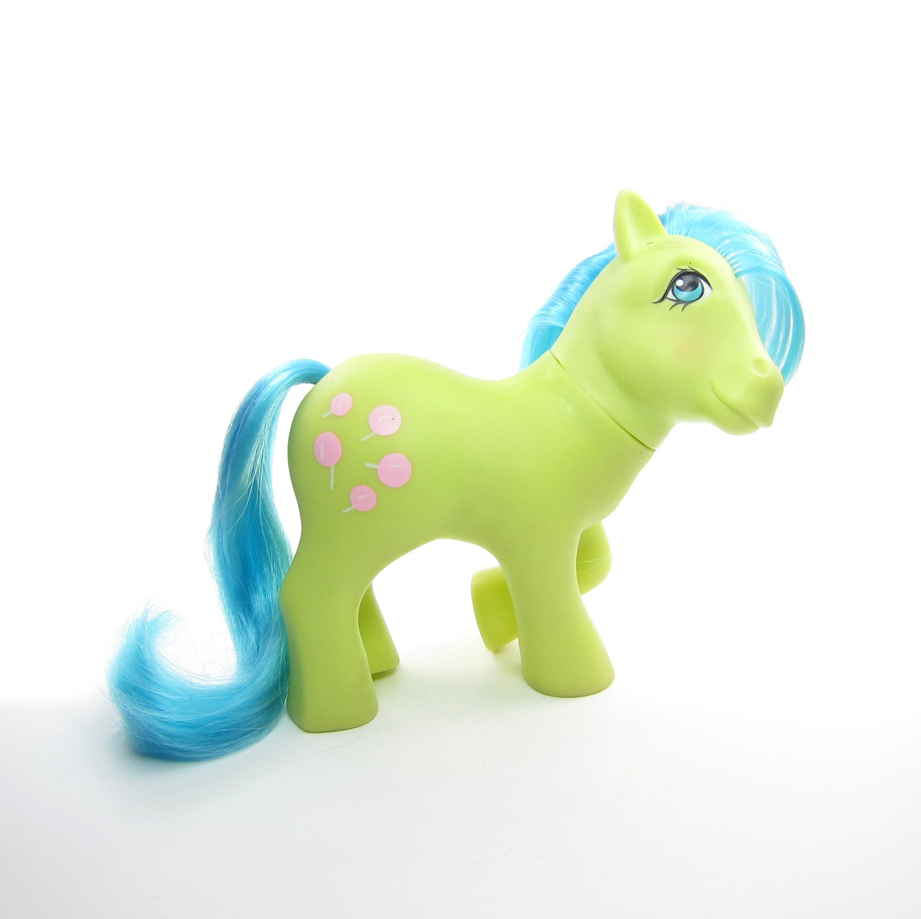 My Little Pony G1 Tootsie
