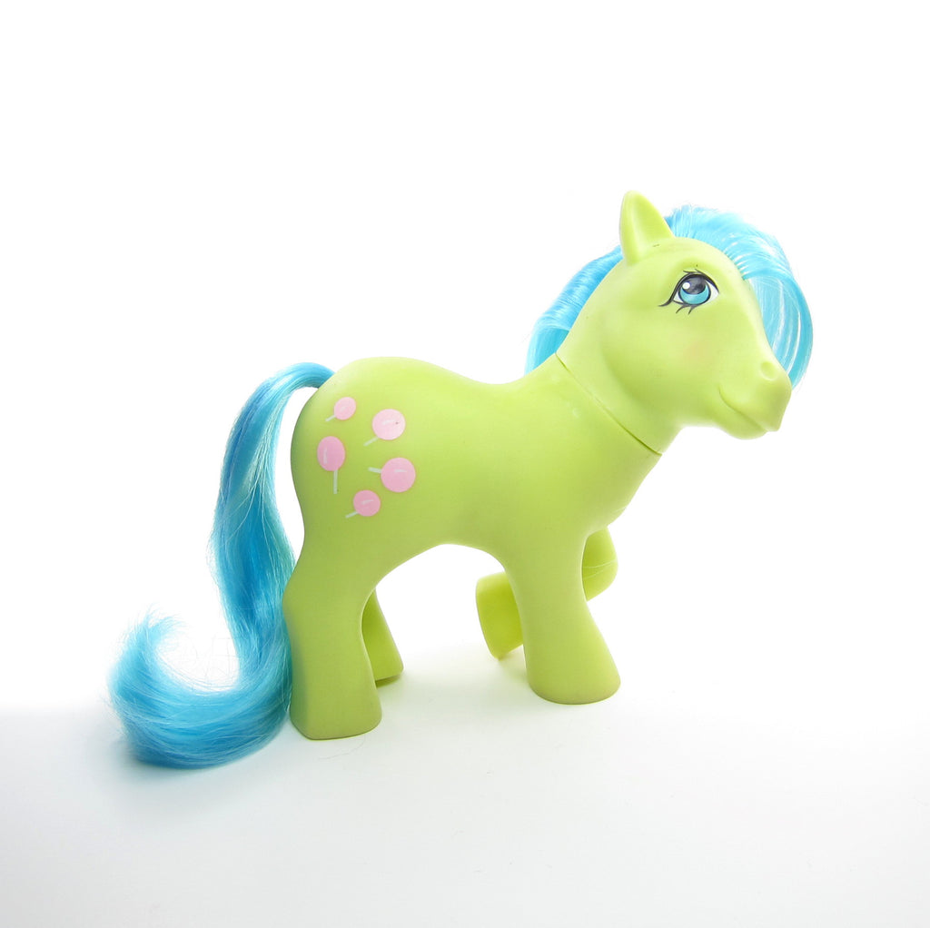 Tootsie My Little Pony Vintage G1