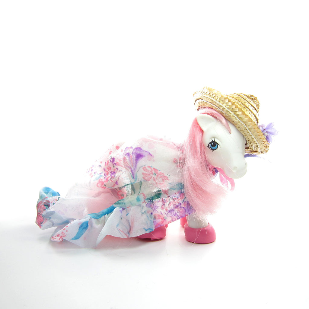 Tea Party Set My Little Pony Wear Vintage G1 Clothes