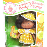 Orange Blossom Party Pleaser doll MIB with Marmalade