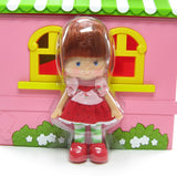 Strawberry Shortcake party pleaser reissue doll