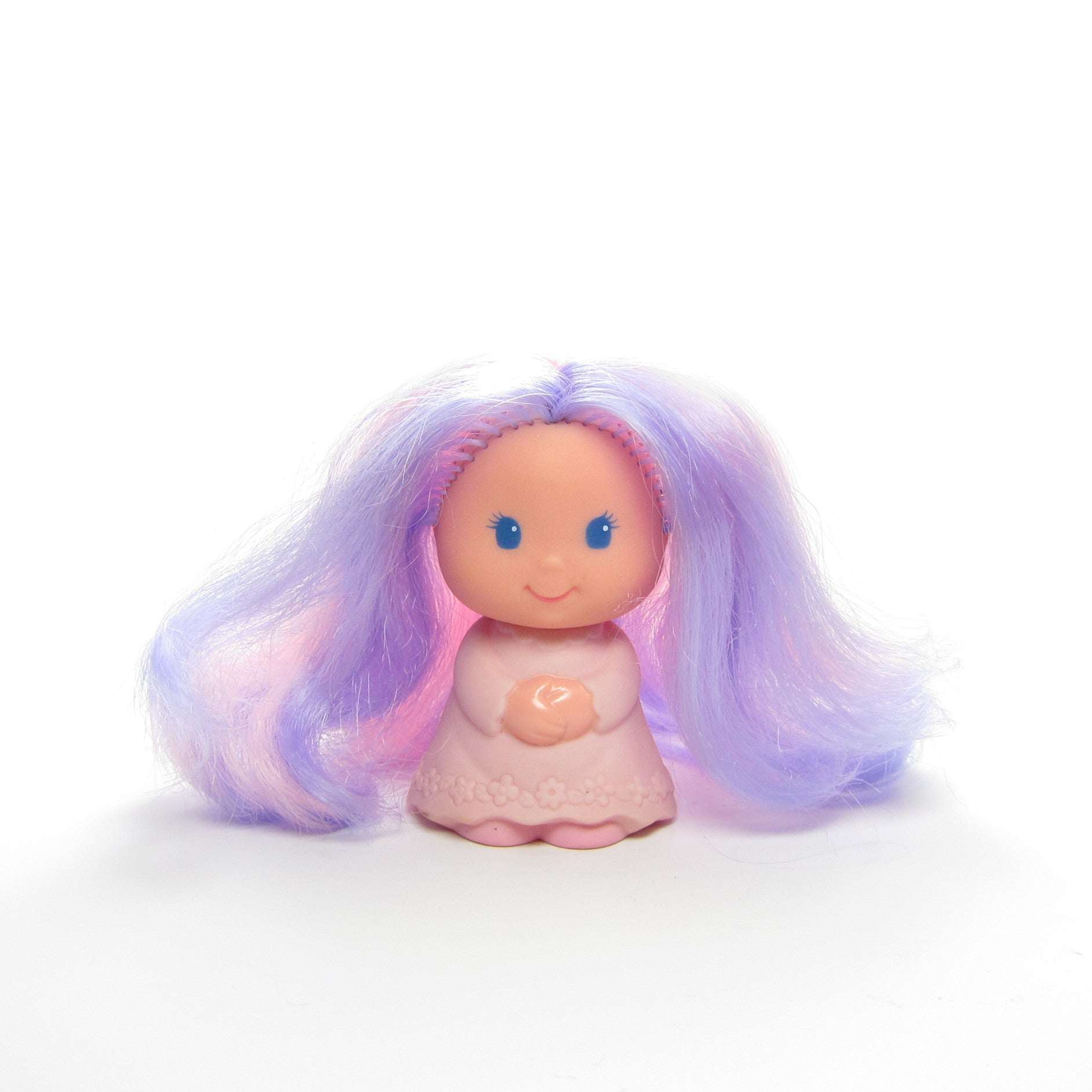Pearlypeek Lady LovelyLocks Hide N Peek doll