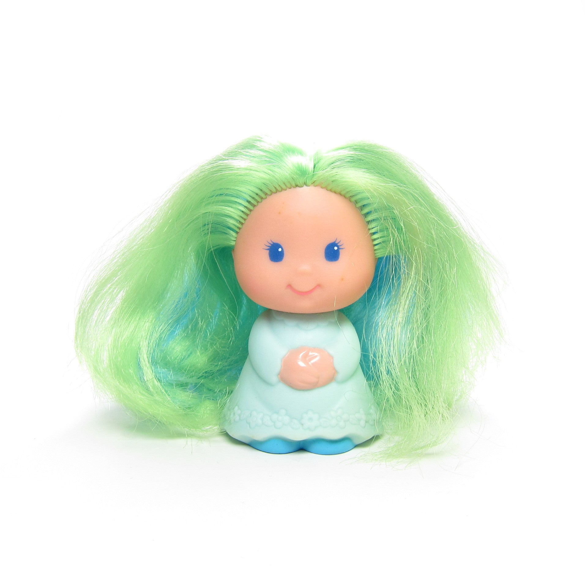 Perkypeek Lady LovelyLocks Hide N Peek Doll