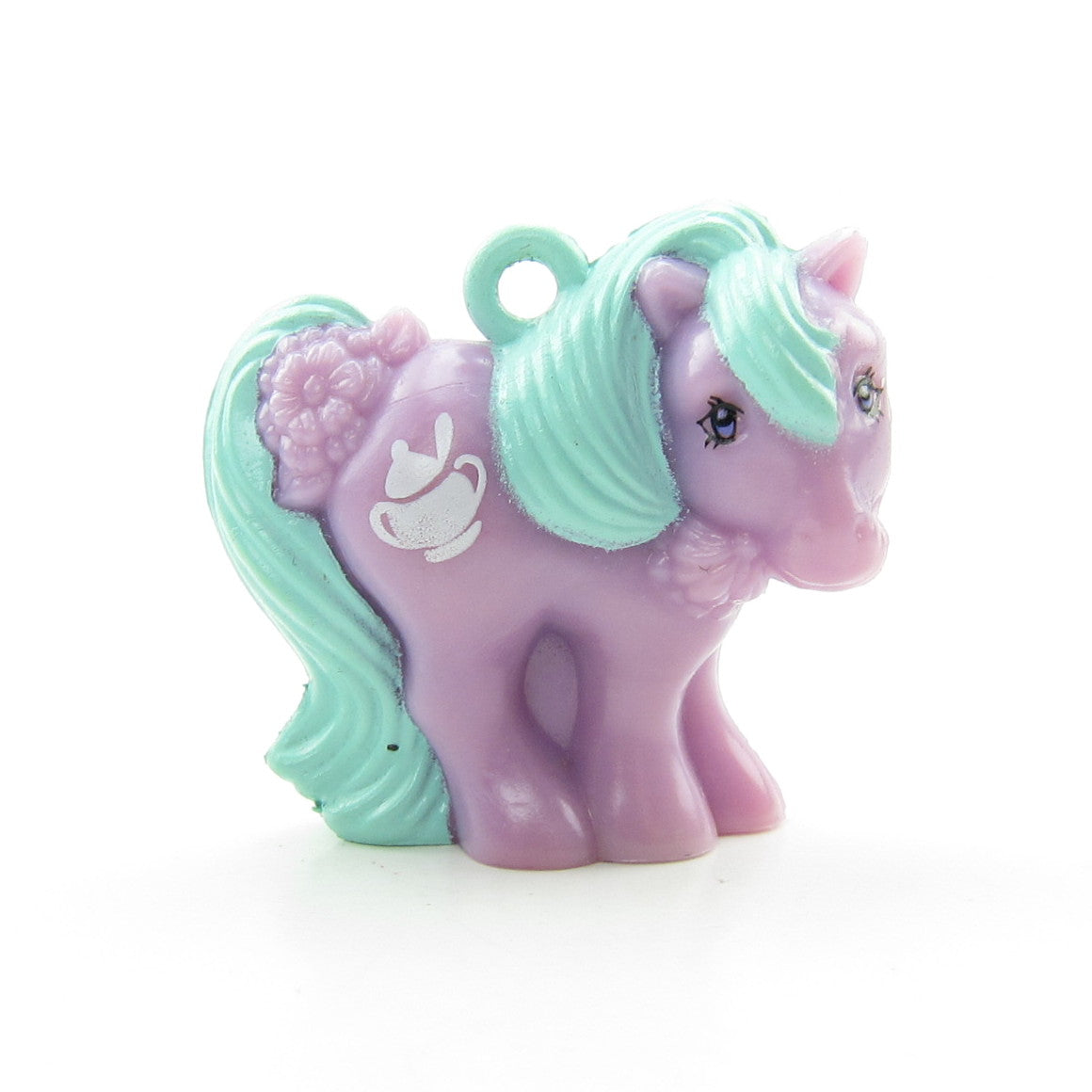 Pretty Please My Little Pony Mommy or Mummy charm