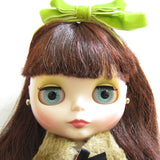 Blythe Red Delicious light blue eyes
