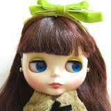 Blythe Red Delicious blue special eye color with hologram