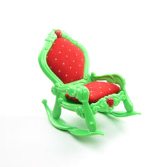 Rocking Chair for Strawberry Shortcake Berry Happy Home Dollhouse