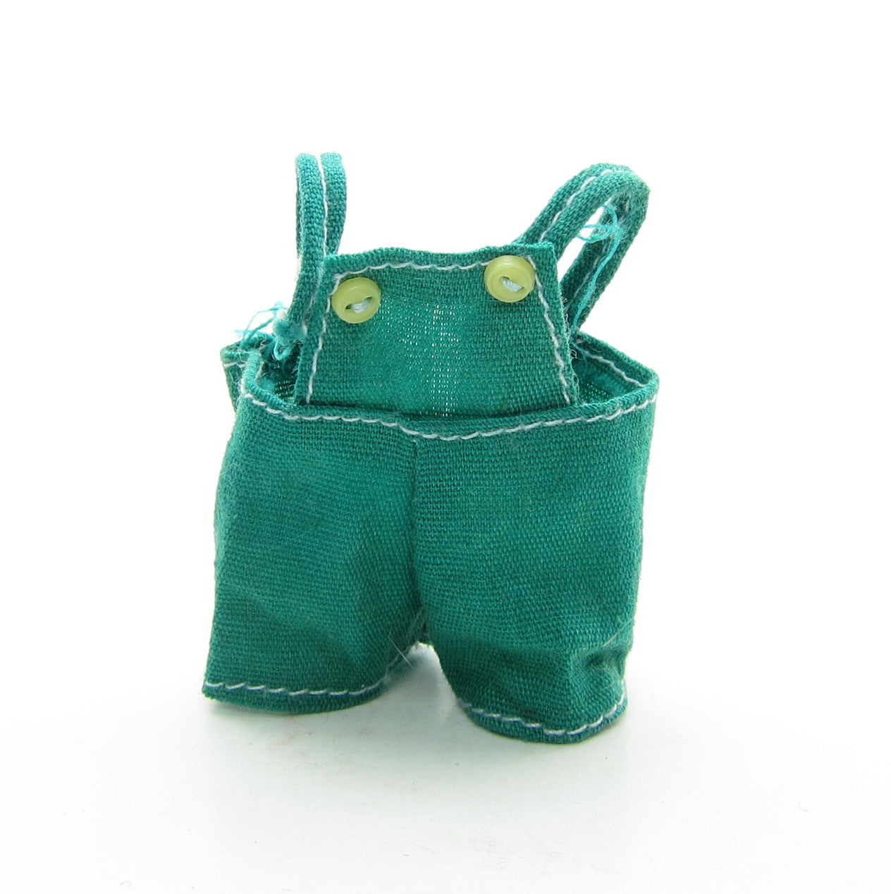 Rocky Babblebrook overalls for Sylvanian Families