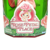 Vintage Rose Petal Place doll in box