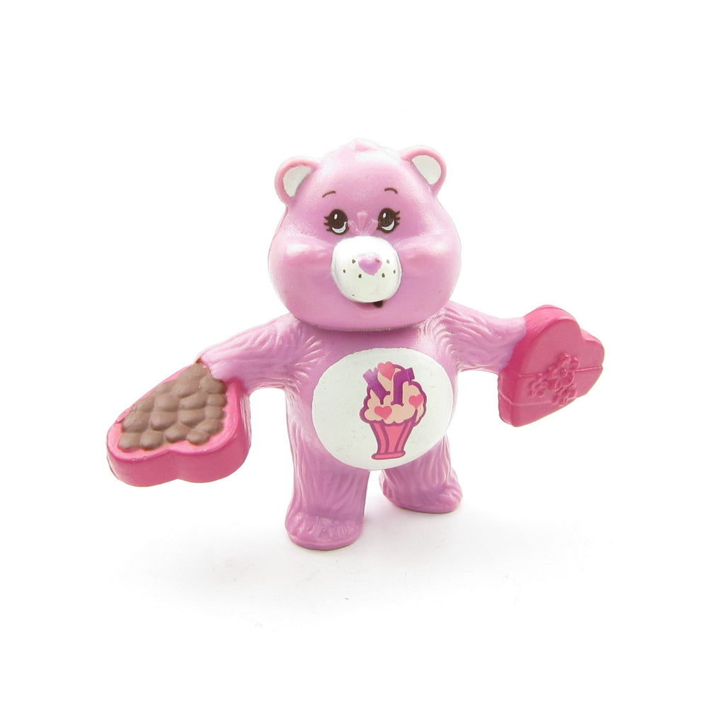 Share Bear Offering Sweet Treats Care Bears Miniature